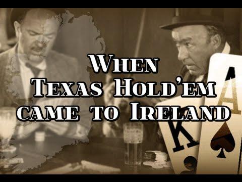 Texas holdem ireland