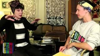 Toni Basil | Interviews | FSTV