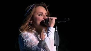 Мой рай (Санкт-Петербург, БКЗ, Сольный концерт