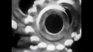 Moderat - Rusty Nails