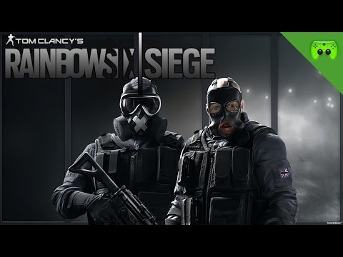 DER HOLLÄNDER 🎮 Rainbow Six: Siege #33