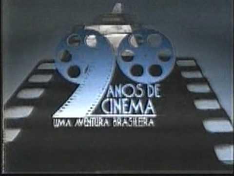 Intervalo Comercial Rede Manchete 90 Anos de cinema 1988