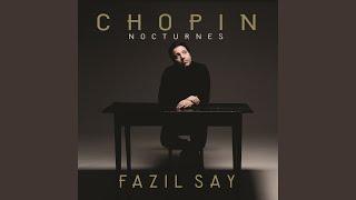 Nocturne No.14 in F-Sharp Minor Andantino Op. 48 No. 2