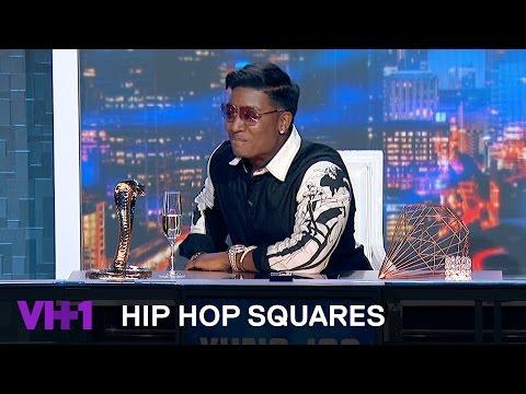 DeRay Davis & T.I. Roast Yung Joc 'Sneak Peek'   Hip Hop Squares