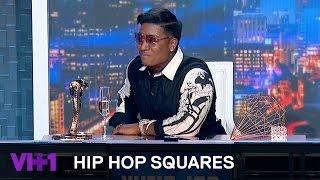 DeRay Davis & TIP Roast Yung Joc 'Sneak Peek' | Hip Hop Squares