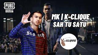 Download Mp3 Sah Tu Satu Mk X Pubg Mobile🔥| Mk  K-clique  1 Squad Total 43 Kill!
