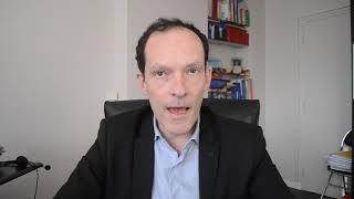 «Le procès de Christophe Dettinger n'est pas celui des Gilets Jaunes»