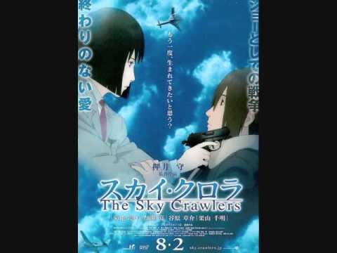 The Sky Crawlers Blue Fish Kenji Kawai