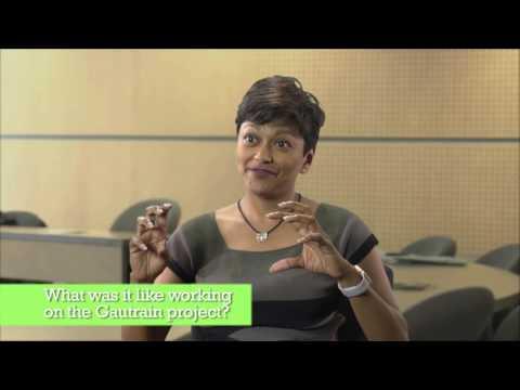 Vaneshree Naidoo (EMBA'10Dec) on Private Equity in Africa