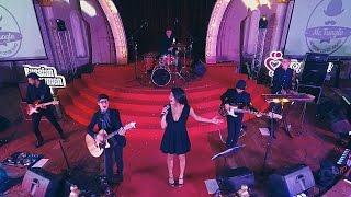 Кавер-группа Mr. Fungle | Live in Korston (Russian Showmen Week)