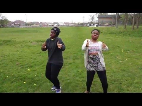 Mavins - Looku Looku( Dance Cover)