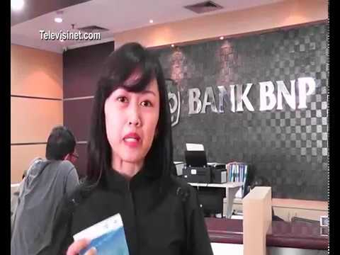 Bank BNP (PT. Bank Nusantara Parahyangan Tbk) - YouTube