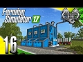 Farming Simulator 2017 Gameplay :EP16: GTXM Mixing Station! (PC HD GIANTS Island)