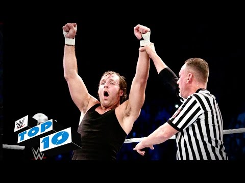 Top 10 SmackDown moments: WWE Top 10, Sept. 24, 2015