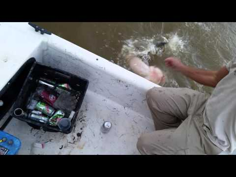 Noodle fishing for catfish with Lane on Lake Eufaula @ www.jugfishingpole.com from YouTube · Duration:  45 seconds  · 1,000+ views · uploaded on 8/2/2012 · uploaded by jugfishingpole