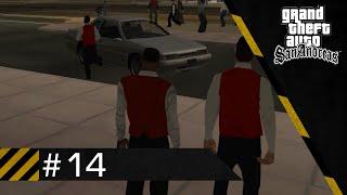 Poznajmy San Fierro | GTA: San Andreas #14 | RecPlay