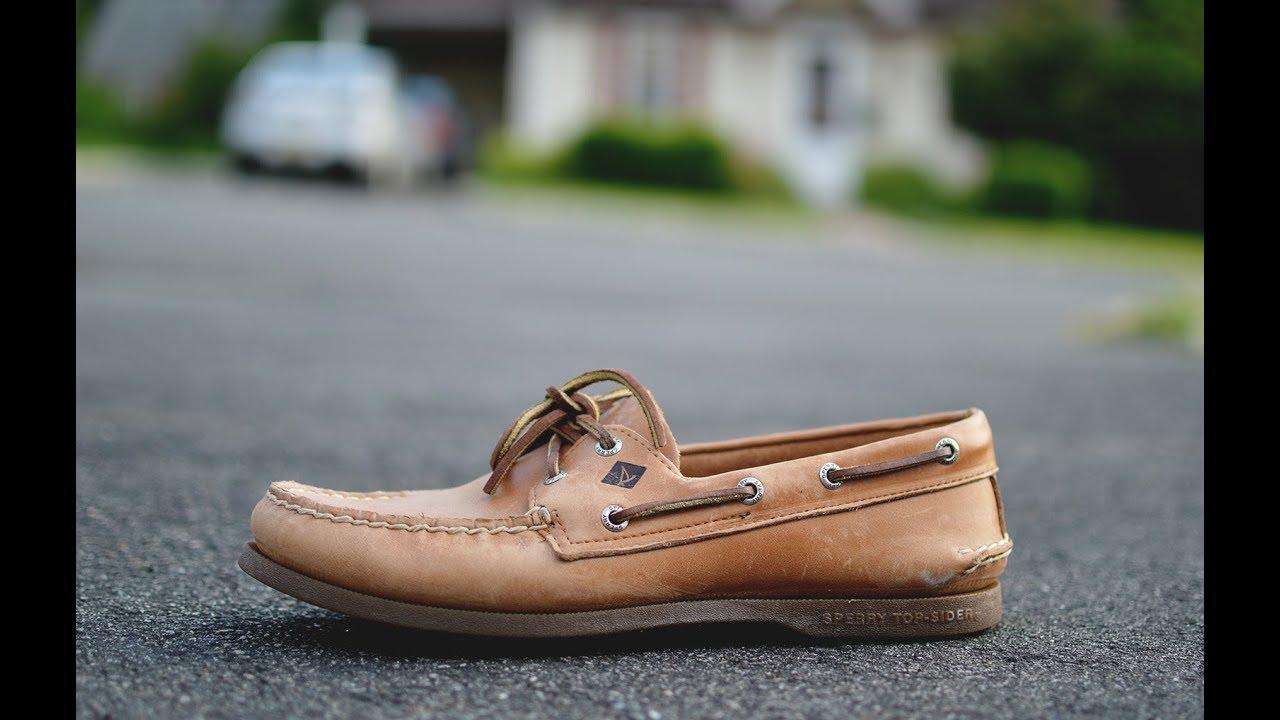 sperry authentic original boat shoe sahara