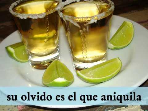 Botellita De Tequila ~ Pepe Aguilar