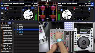 Instant Doubles: Digital DJing With One Deck/CDJ/Turntable
