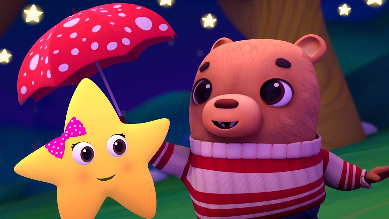 What's the Umbrella For?   Kids Learning Videos   Learn with Twinkle