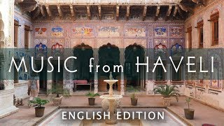 MUSIC FROM HAVELI     English edition