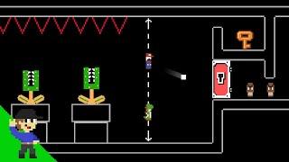 If Pong had Super Mario Physics 2