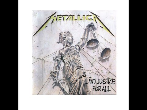 ...And Justice For All - Metallica (Rocksmith 2014 Edition - Remastered CDLC) |