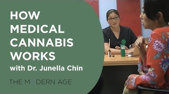 How Medical Cannabis Works to Help Parkinson's Disease Patients