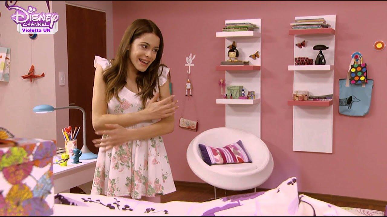 Violetta season 1 i love you ep 04 youtube - Jeux de violetta saison 2 ...