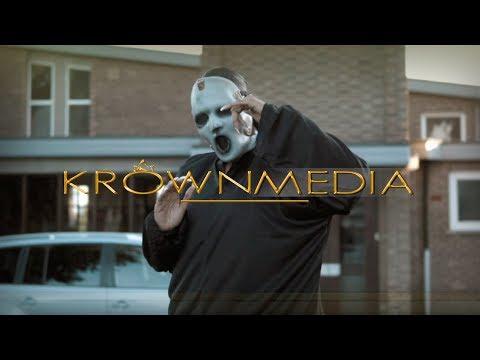 (CMG) Glockamoley x Lil Danny - Church [Music Video] (4K) | KrownMedia