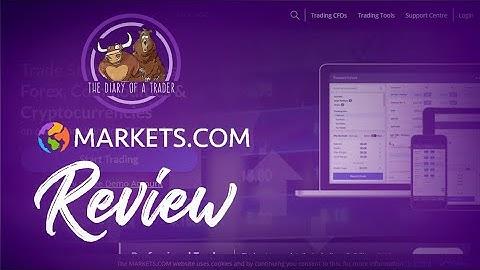 Markets.Com Erfahrung