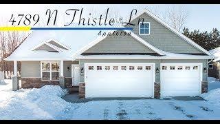 4789 N Thistle Ln, Appleton | Tiffany Holtz Real Estate