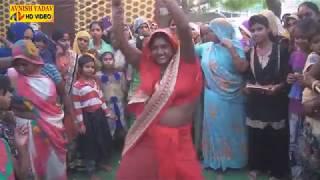 इस महिला ने किया हास्यास्पद डांस देखकर हंसोगे जरुर #@ ऊषा शास्त्री जी//COMEDY DANCE