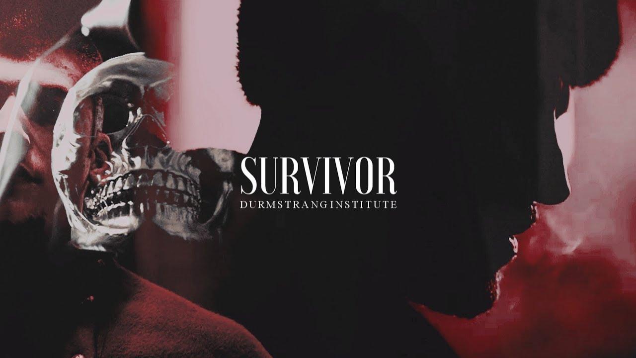 Durmstrang Institute Survivor Youtube Amisty tapped the wolf on t. durmstrang institute survivor