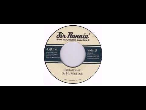 "Jah Melodie - Who Say - 7"" - Sir Runnin Records"
