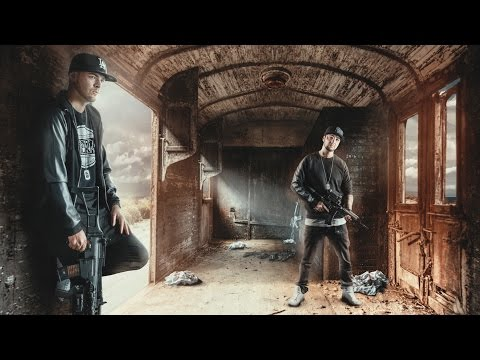 BSW - Rohan a világ (Lyrics Video)