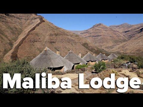 Maliba Lodge - Tsehlanyane National Park, Lesotho