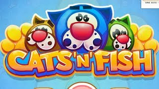 cats'n'fish-Walkthrough