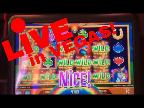 🔴 LIVE in LAS VEGAS - GAMBLING ✦ $500 Slot Machine Fun✦ with Brian Christopher