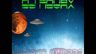 Dj Novax - Mission In Mars - HIDDEN SONG - Melancholia (Space Mix)
