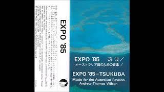Andrew Thomas Wilson - Expo '85 (Full Cassette)