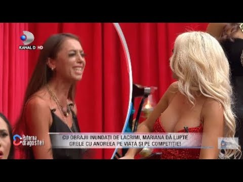 "Mariana, criza de nervi! Andreea si Ligi au DOVADA ca Mariana nu este VIRGINA: ""Te-ai culcat cu..."""