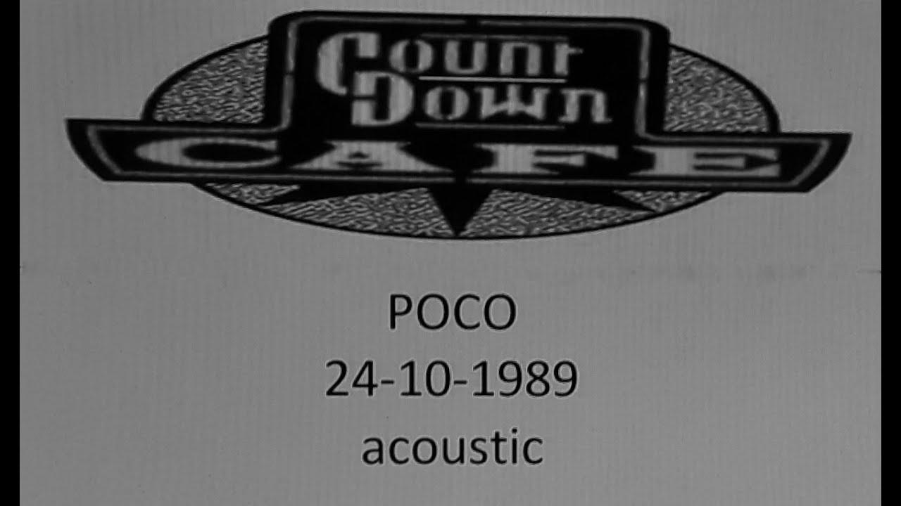 Download Poco - Live 24-10-1989 (Acoustic)