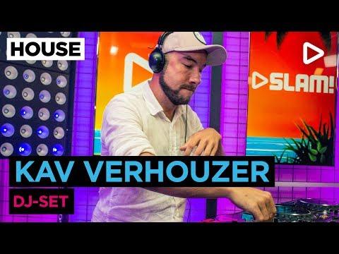 Kav Verhouzer (DJ-Set) | SLAM!