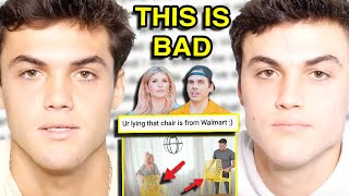 THE DOLAN TWINS ACCUSE MR. KATE OF LYING