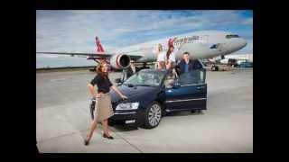 Chauffeurdienst Berlin Best in World