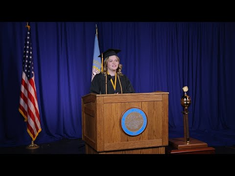 South Dakota State University 2020 Virtual Commencement | 2 p.m. Ceremony