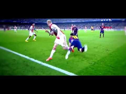 Messi ● Neymar ● Hazard   The BEST Football Skills   Tricks 2015 ● HD
