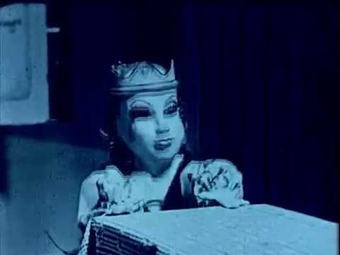 « Free Streaming Unseen Cinema - Early American Avant Garde Film 1894-1941