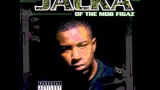 The Jacka Ft. Christion, Fed-X, Kazi & Maki - Innocent Youth